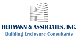 Heitmann and associates, building enclosure consultants